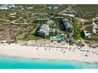 Copropriété for  sales at The Sands Penthouse 3301/02 Beachfront Grace Bay, Providenciales TC Îles Turques Et Caïques