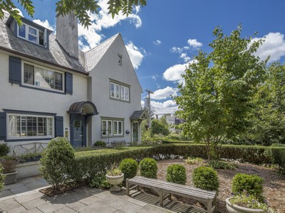 Townhouse for sales at Village Townhouse 9 Kensington Terrace Bronxville, New York 10708 United States