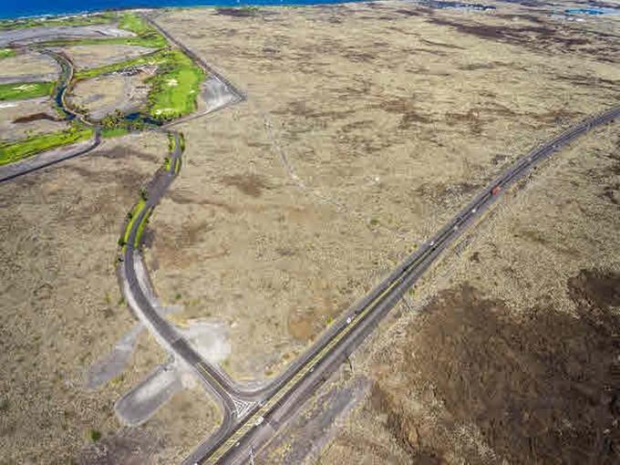 Land for sales at Ooma-Kaloko Ooma - Kaloko Lot #2 Kailua-Kona, Hawaii 96740 Vereinigte Staaten