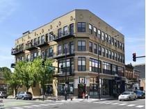 Кооперативная квартира for sales at Unique and Charming Condo-Loft 1400 N Milwaukee Avenue Unit 203   Chicago, Иллинойс 60622 Соединенные Штаты