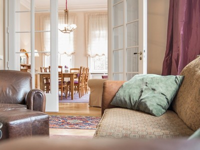 Single Family Home for sales at Wiesbaden: Wonderful Historical Townhouse  Wiesbaden, Hessen 65193 Germany