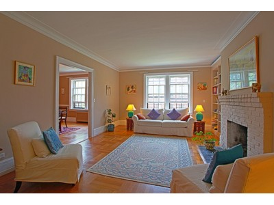 Co-op for sales at Rare & Expansive 3 BR, 2 Bath Prewar 525 West 238 Street 3A  Riverdale, New York 10463 United States