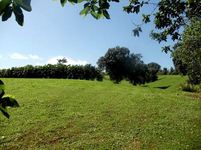 토지 for sales at Waipake Ag subdivision Kapuna Rd., Unit 3 Kilauea, 하와이 96754 미국