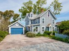 Single Family Home for  sales at Vineyard Point 8 Vineyard Avenue Guilford, Connecticut 06437 United States