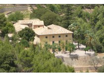 Single Family Home for sales at Amazing Country House near Banyalbufar    Banyalbufar, Mallorca 07191 Spain
