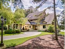 独户住宅 for sales at Breathtaking Views 27930 W River Trail   Barrington, 伊利诺斯州 60010 美国
