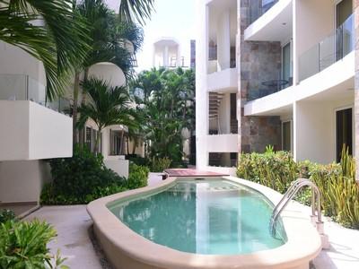 Apartment for sales at MAMITAS LUXURY CONDO MAMITAS LUXURY CONDO Av. Cozumel entre calle 28 norte y calle 32 Playa Del Carmen, Quintana Roo 77710 Mexico