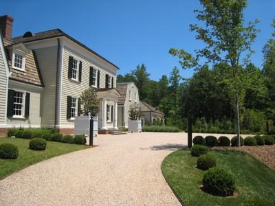 Maison unifamiliale for sales at Glen Love 2621 Coopers Lane  Charlottesville, Virginia 22902 États-Unis