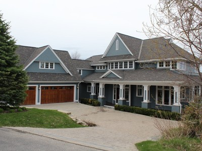 Single Family Home for sales at 5072 Coastal Drive    Bay Harbor, Michigan 49770 United States