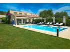 Einfamilienhaus for  sales at Villa with flat garden and swimming pool    Saint Jean Cap Ferrat, Provence-Alpes-Cote D'Azur 06230 Frankreich