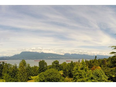 Maison unifamiliale for sales at Spectacular Views in Vancouver West Vancouver, Colombie-Britannique Canada