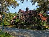"Single Family Home for rentals at ""PRESTIGIOUS LIVING IN FOREST HILLS GARDENS""  Forest Hills, New York 11375 United States"