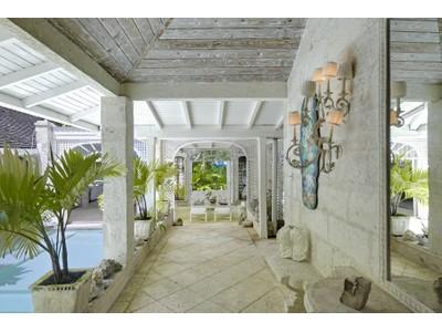 Outros residenciais for sales at Good Hope Sandy Lane, Saint James Barbados