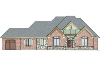 Villa for sales at To be built 3951 Devonshire Drive Cincinnati, Ohio 45226 Stati Uniti