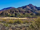 Terrain for sales at 200 Acre Pristine Mountain Located in the Aravaipa Canyon with Mineral Rights 89395 E Aravaipa Rd 3 Winkelman, Arizona 85192 États-Unis