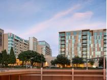 Кооперативная квартира for sales at Luxury Hi Rise 5656 N. Central Expressway #901   Dallas, Техас 75206 Соединенные Штаты