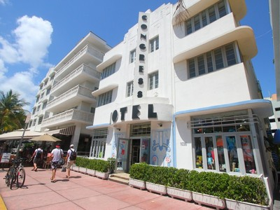 Condominium for sales at The Strand 1024 Ocean Drive A204 Miami, Florida 33139 United States