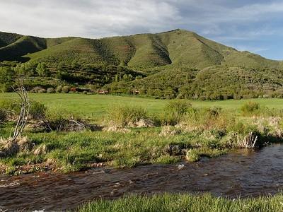 Земля for sales at Woody Creek Farms TBD Woody Creek Road Parcel 6  Woody Creek, Колорадо 81656 Соединенные Штаты