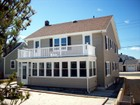 Single Family Home for  sales at Updated Oceanside Colonial 1406 Ocean Aveue   Point Pleasant Beach, New Jersey 08742 United States