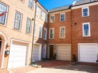 Townhouse for sales at Old Town 411 Pitt Mews Alexandria, Virginia 22314 United States