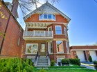 Single Family Home for  rentals at Superbly Renovated 2 Bed Open Concept Suite 16 Scarth Rd, #2 Toronto, Ontario M4W2S6 Canada