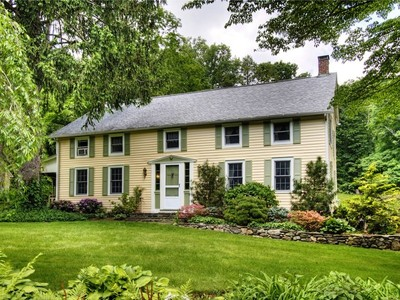 Single Family Home for sales at 34+ Acre Compound 2621 Route 35 Katonah, New York 10536 United States