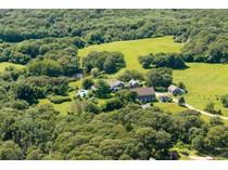 토지 for sales at West Tisbury Land Opportunity 140 Merry Farm Road   West Tisbury, 매사추세츠 02575 미국