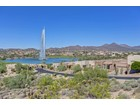 Einfamilienhaus for sales at Executive Residence In The Exclusive Gated Diamante Del Lago Subdivision 17308 E Sunscape Drive Fountain Hills, Arizona 85268 Vereinigte Staaten