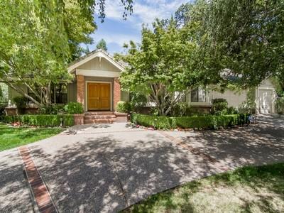 一戸建て for sales at Single Story in Paradise 912 El Pintado Road Danville, カリフォルニア 94526 アメリカ合衆国