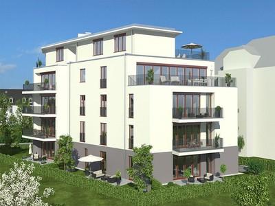 Многосемейный дом for sales at Interesting Investment in the City  Wiesbaden, Гессен 65191 Германия