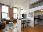 Condominium for sales at Loft at the Foundry 320 West Second Unit 407  Boston, Massachusetts 02127 United States