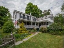 Single Family Home for sales at Historic 1833 House 1215 Stevenson Rd   Westport, New York 12993 United States