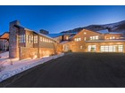 Nhà ở một gia đình for  sales at Newly Finished Mountain Contemporary Masterpiece 21 Canyon Court   Park City, Utah 84060 Hoa Kỳ