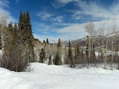 Land for sales at Maroon Creek Lot TBD Pfister Drive Aspen, Colorado 81611 United States