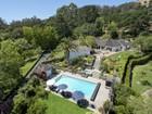 Moradia for sales at Prestegious Gated Estate 76 Moncada Way San Rafael, Califórnia 94901 Estados Unidos