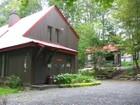 Casa Unifamiliar for sales at Chimney Hill 2 Wood Lot Lane  Wilmington, Vermont 05363 Estados Unidos