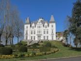 Maison avec plusieurs logements for sales at Magnifique Château à 50 minutes de Biarritz  Biarritz,  64120 France