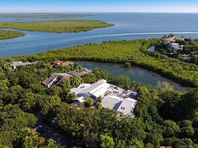 Single Family Home for sales at Florida Keys Retreat at Ocean Reef 40-42 Cardnal Lane  Ocean Reef Community, Key Largo, Florida 33037 United States