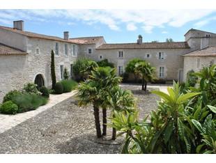 Single Family Home for sales at Logis  Other Poitou-Charentes, Poitou-Charentes 17690 France