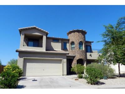 Villa for sales at Immaculate Home in Great Community 2170 E Yuma Ave  Apache Junction, Arizona 85119 Stati Uniti