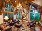 Maison unifamiliale for  sales at 278 Borders Road  Beaver Creek, Colorado 81620 États-Unis