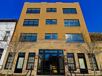 Condominium for sales at Logan Circle 1515 11th Street Nw 1-2  Washington, District Of Columbia 20001 United States