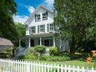 Einfamilienhaus for  rentals at Village Colonial 83 Main Street Chester, Connecticut 06412 Vereinigte Staaten