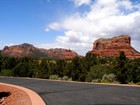 Земля for sales at Magnificent Red Rock Views 25 Escalante Circle   Sedona, Аризона 86351 Соединенные Штаты