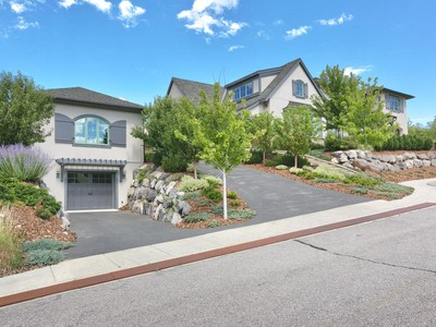 一戸建て for sales at New Home, Killer View, Steps from Deer Valley 1511 Seasons Dr Park City, ユタ 84060 アメリカ合衆国