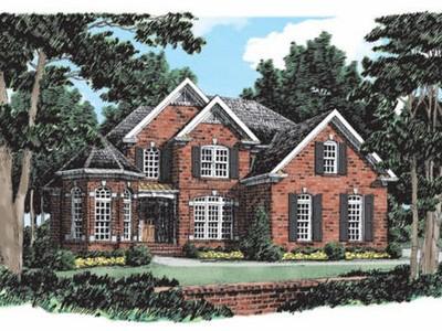 独户住宅 for sales at Holland Springs 607 Karch Drive Maryville, 田纳西州 37803 美国
