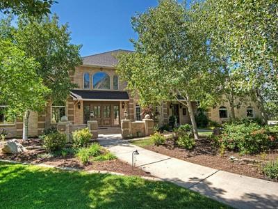 Vivienda unifamiliar for sales at Breathtaking Alpine Estate 936 Ostler Court Alpine, Utah 84004 Estados Unidos