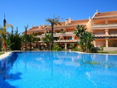 Single Family Home for sales at Albatross hills Albatross Hill Club Other Andalucia, Andalucia 29660 Spain
