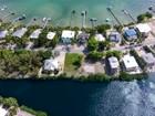 Đất đai for sales at Buccaneer Point Estate Lot 30 North Bounty Lane Key Largo, Florida 33037 Hoa Kỳ