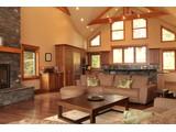 Property Of Luxury Mountain Home